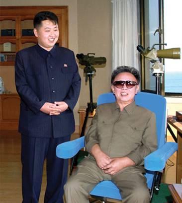 Resultado de imagen para kim jong un joven