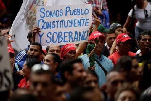 """Constituyente en Venezuela: """"No sólo es una victoria política para el Gobierno, sino que es una victoria para el País, es una victoria sobre el Imperialismo"""""""